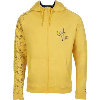 Energetics CHARLES 2, muška jakna, žuta