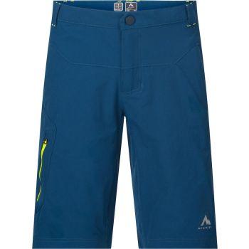 McKinley TYRO JRS, hlače, plava