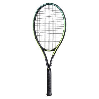 Head GRAPHENE 360+ GRAVITY S, muški reket za tenis, crna