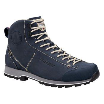 Dolomite 54 HIGH FG GTX, muške cipele za planinarenje, plava