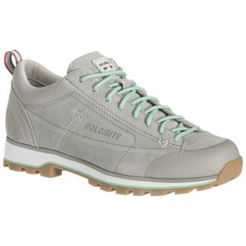 Dolomite 54 LOW W, cipele za planinarenje, siva