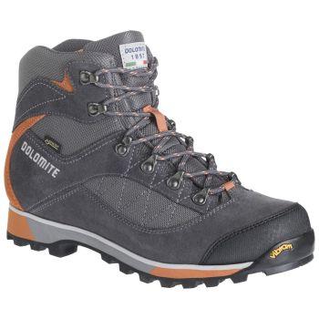 Dolomite ZERNEZ GTX, muške cipele za planinarenje, siva