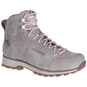 Dolomite 54 HIGH FG GTX W, ženske cipele za planinarenje, siva