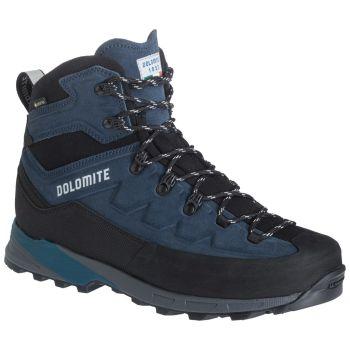 Dolomite STEINBOCK GTX 2.0, muške cipele za planinarenje, plava