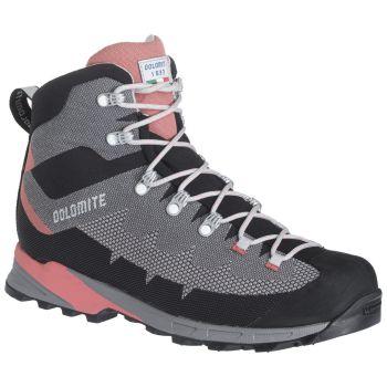 Dolomite STEINBOCK WT GTX 2.0 W, ženske cipele za planinarenje, siva