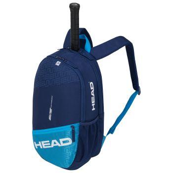 Head ELITE BACKPACK, ruksak za tenis, plava
