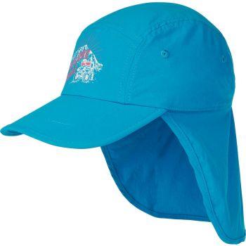 McKinley MABI JRS, dječja kapa, plava