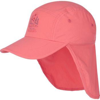McKinley MABI JRS, dječja kapa, roza