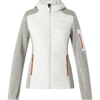 McKinley CALBUCO WMS, ženska jakna za planinarenje, siva