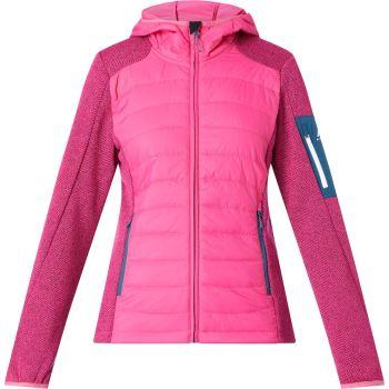 McKinley CALBUCO WMS, ženska jakna za planinarenje, roza