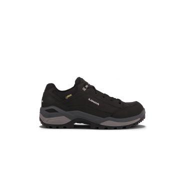 Lowa RENEGADE GTX LOW, cipele za planinarenje, crna