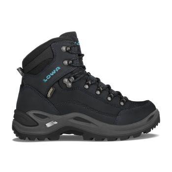 Lowa RENEGADE GTX MID W, ženske cipele za planinarenje