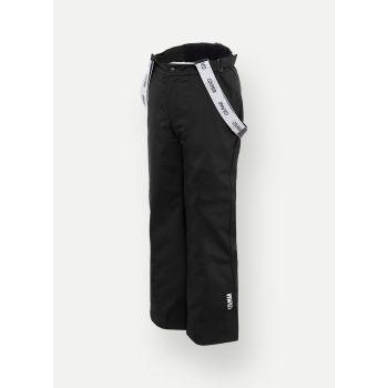 Colmar JUNIOR INSULATED PANTS, dječje skijaške hlače, crna