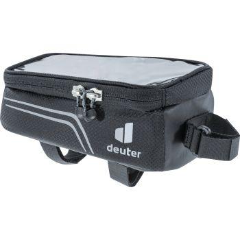 Deuter ENERGY BAG II, torba za bicikl, crna
