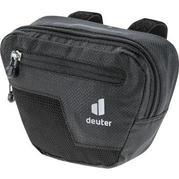 Deuter CITY BAG, torba za bicikl, crna
