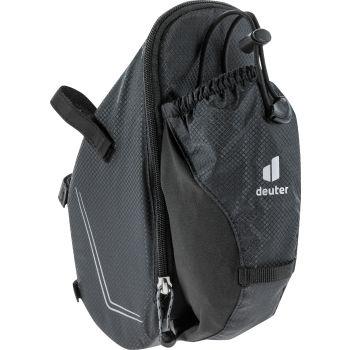 Deuter BIKE BAG BOTTLE, torba za bicikl, crna