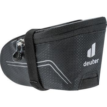 Deuter BIKE BAG RACE II, torba za bicikl, crna