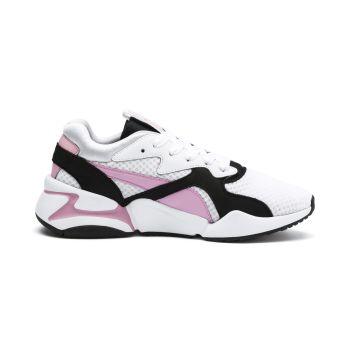 Puma NOVA 90'S BLOC, ženske tenisice za slobodno vrijeme, bijela