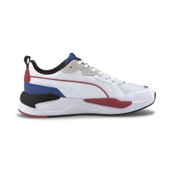 Puma PUMA X-RAY GAME, muške tenisice za slobodno vrijeme, bijela