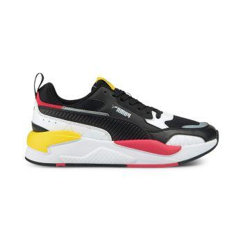 Puma X-RAY 2 SQUARE, muške tenisice za slobodno vrijeme, crna