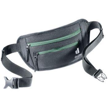 Deuter NEO BELT I, torbica oko struka, crna