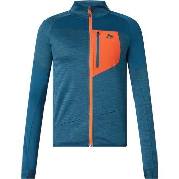 McKinley MAKIA UX, muška majica za planinarenje, plava
