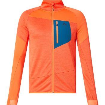 McKinley MAKIA UX, muška majica za planinarenje, narančasta