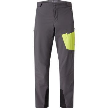 McKinley MATHA MN, muške planinarske hlače, siva