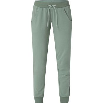 Energetics HAZKA WMS, ženske hlače, zelena