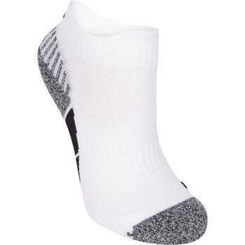 Energetics LEVI II UX, muške čarape za trčanje, bijela