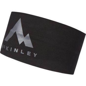 McKinley MALCOM UX, muška traka, crna
