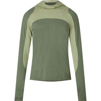Energetics CALCO UX, pulover, zelena