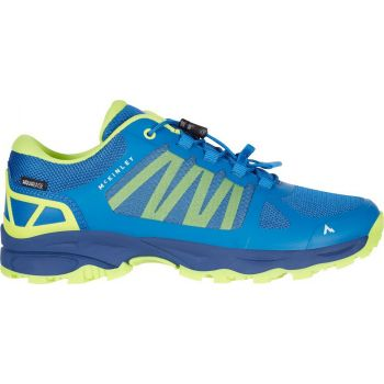 McKinley KANSAS II AQB JR, cipele za planinarenje, plava