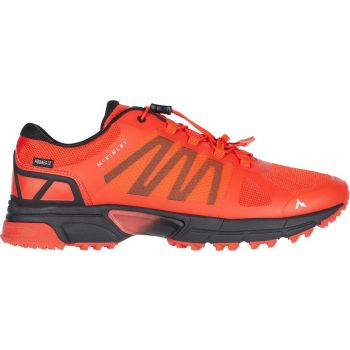 McKinley KANSAS II AQB M, cipele za planinarenje, crvena