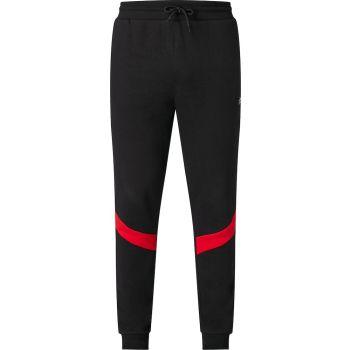 Energetics SILOS III UX, muške hlače, crna