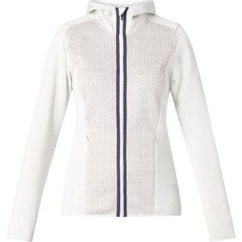McKinley GINNA WMS, ženska majica za planinarenje, bijela