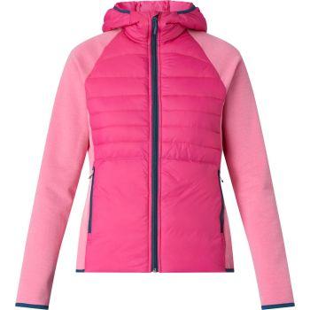 McKinley JORIS HY WMS, ženska jakna za planinarenje, roza