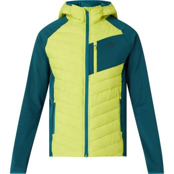 McKinley JORIS HY UX, muška jakna za planinarenje, zelena