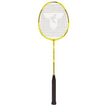 Talbot Torro ISOFORCE 651.8, reket za badminton, žuta
