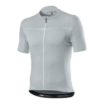 Castelli CLASSIFICA, muška majica za biciklizam, siva