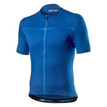 Castelli CLASSIFICA, muška majica za biciklizam, plava
