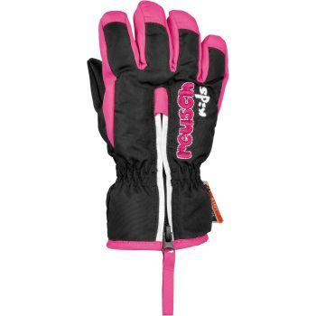 Reusch BEN, dječje skijaške rukavice, crna