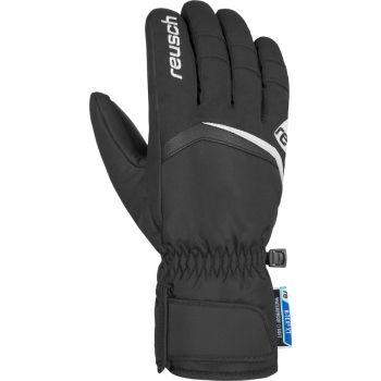 Reusch BALIN R-TEX XT, muške skijaške rukavice, crna