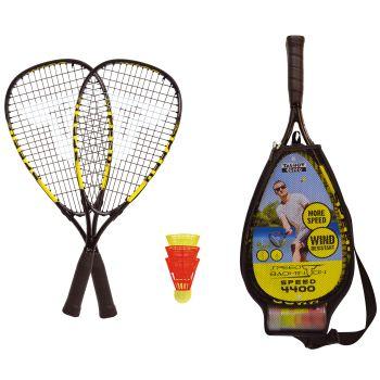 Talbot Torro SPEED 4400, set badminton, žuta