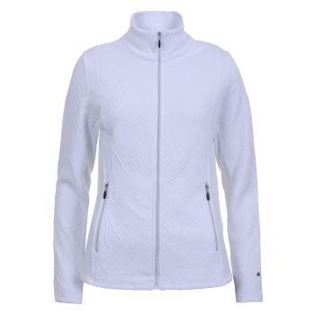 Icepeak EMERY, ženska skijaška jakna, bijela