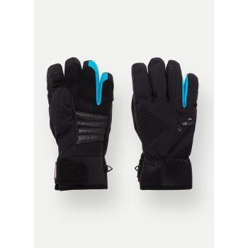 Colmar SAPPORO, muške skijaške rukavice, crna