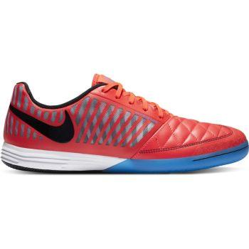 Nike LUNAR GATO II IC, muške tenisice za nogomet, crvena
