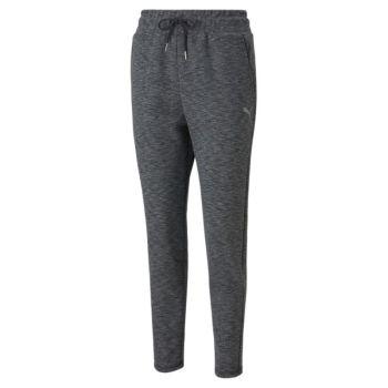 Puma EVOSTRIPE PANTS OP, ženske hlače, crna