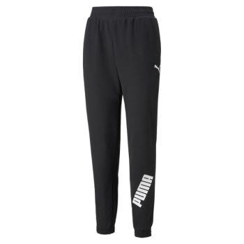 Puma MODERN SPORTS PANTS CL, ženske hlače, crna