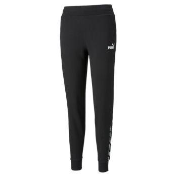 Puma POWER PANTS TR CL, ženske hlače, crna
